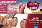 Certificados de estado a 30/06/2017 de los productos Mupiti Profesional y PPA.
