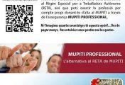 MUPITI y el Col.Legi D'Enginyers Tecnics Industrials de Girona en el Fórum Industrial de la Universidad de Girona