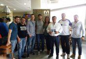Mupiti un año más en el Campeonato Intercolegial Andaluz de Deporte