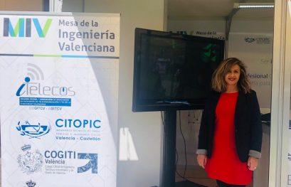 MUPITI PARTICIPA EN EL FORO E2 de la Universidad Politécnica de Valencia