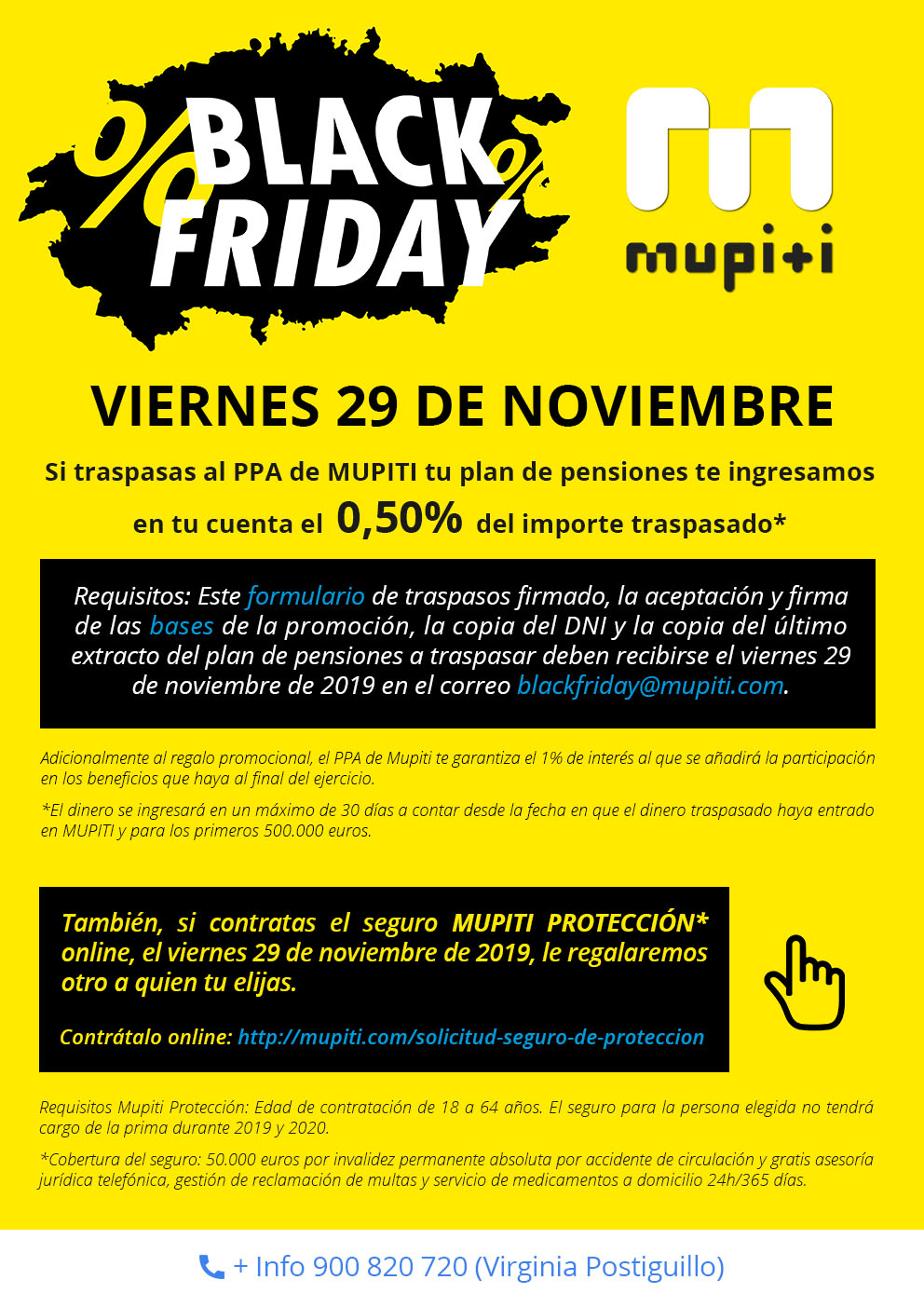 Black friday 2020 fecha